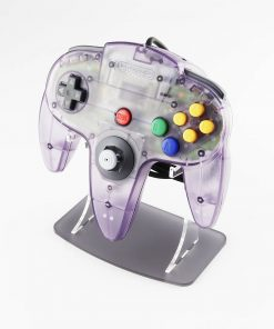 Nintendo 64 Atomic Purple Controller Stand
