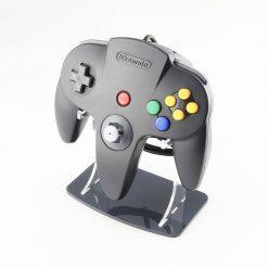 Nintendo 64 Black Controller Stand