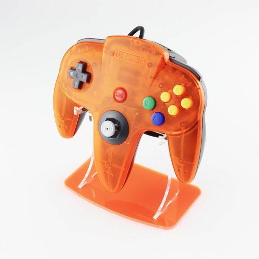 Nintendo 64 Daiei Hawks Controller Stand