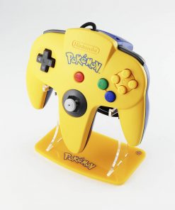 Nintendo 64 Pokémon Battle Set Controller Stand