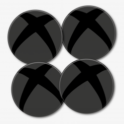 Blackout Xbox One Coaster