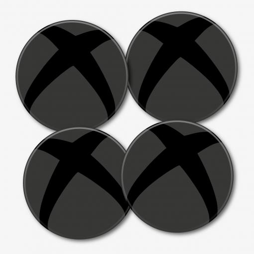 Blackout Xbox One Coaster