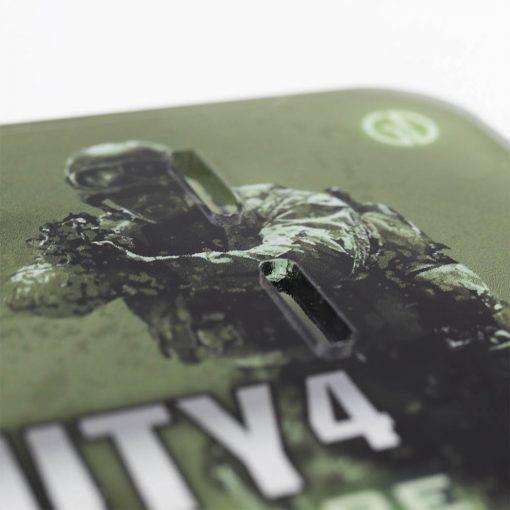 Call Of Duty 4_ Modern Warfare Close Up