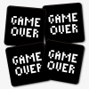 Game Over Coaster