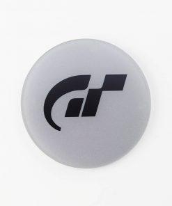 Gran Turismo Printed Acrylic Gaming Coaster