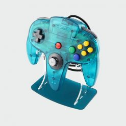Ice Blue N64 Stand