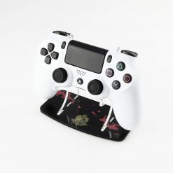 Monster Hunter Limited Edition Black PlayStation 4 Controller Stand