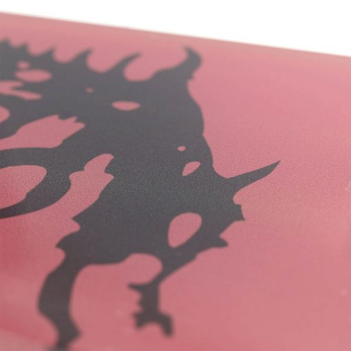 Monster Hunter Limited Edition Red Close Up