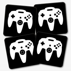 N64 Controller Coaster