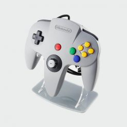 N64 Grey Stand