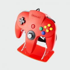 N64 Red Stand