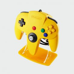 N64 Yellow Stand
