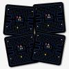 Pac-Man Maze Coaster