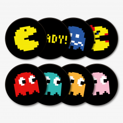 Pac-Man Set
