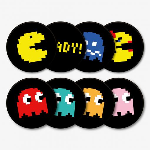 Pac-Man Set