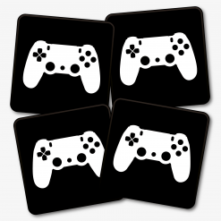 PlayStation 4 Controller Coaster