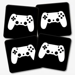 PlayStation 4 Controller Coaster