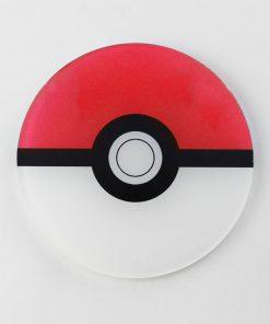 Pokemon Poké Ball Gaming Coaster