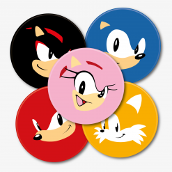 Sonic Set