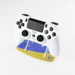 Call of Duty CoD Perk-A-Cola Who's Who PlayStation 4 Controller Stand