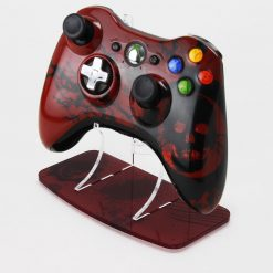 Gears of War Xbox 360 Printed Acrylic Controller Display Stand