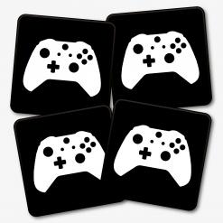 Xbox Controller Coaster