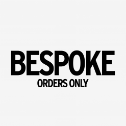 Bespoke orders Sign