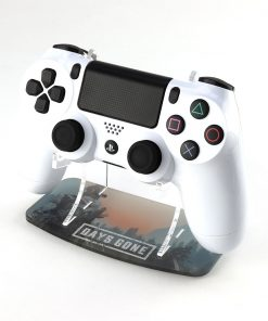Days Gone PlayStation 4 Printed Acrylic Controller Display Stand