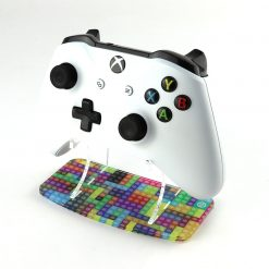 Lego Brick Xbox One Printed Acrylic Controller Display Stand