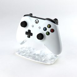Marble Effect Xbox One Printed Acrylic Controller Display Stand