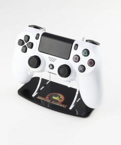 Mortal Kombat PlayStation 4 Printed Acrylic Controller Display Stand