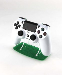 Circuit Board Design PlayStation 4 Printed Acrylic Controller Display Stand