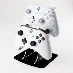 Xbox One Double Acrylic Controller Display Stand