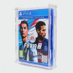 Fifa PS4 Game Case