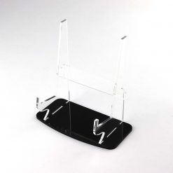 Universal Game Case Display Stand - empty
