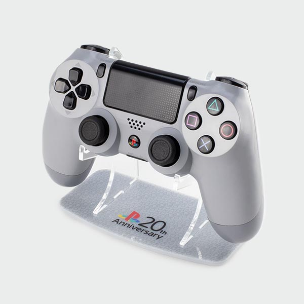 PlayStation 20th Anniversary Controller