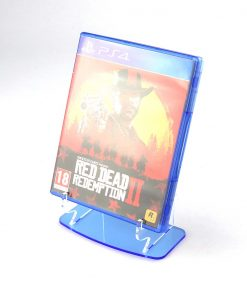 PlayStation 4 Game Case Display Stand