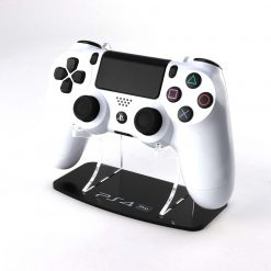 Black PS4 Pro PlayStation 4 Controller Stand
