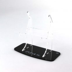 PS4 Pro Black Stand