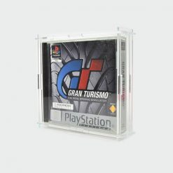 PlayStation 1 Case