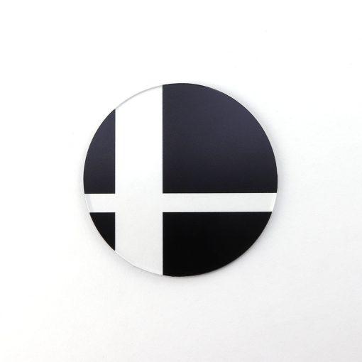 Super Smash Bros Ultimate Gaming Coaster