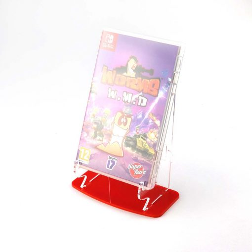 Universal Game Case Display Stand - Switch