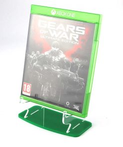 Universal Game Case Display Stand - Xbox One