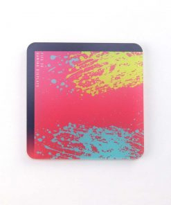 FIFA 20 Printed Acrylic Gaming Coaster