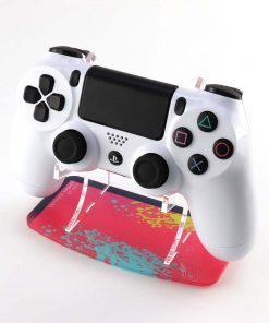 FIFA 20 PlayStation 4 Dualshock Controller Printed Acrylic Display Stand