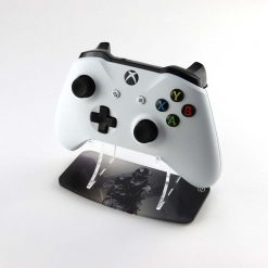 Call of Duty Modern Warfare Xbox One Printed Acrylic Controller Display Stand