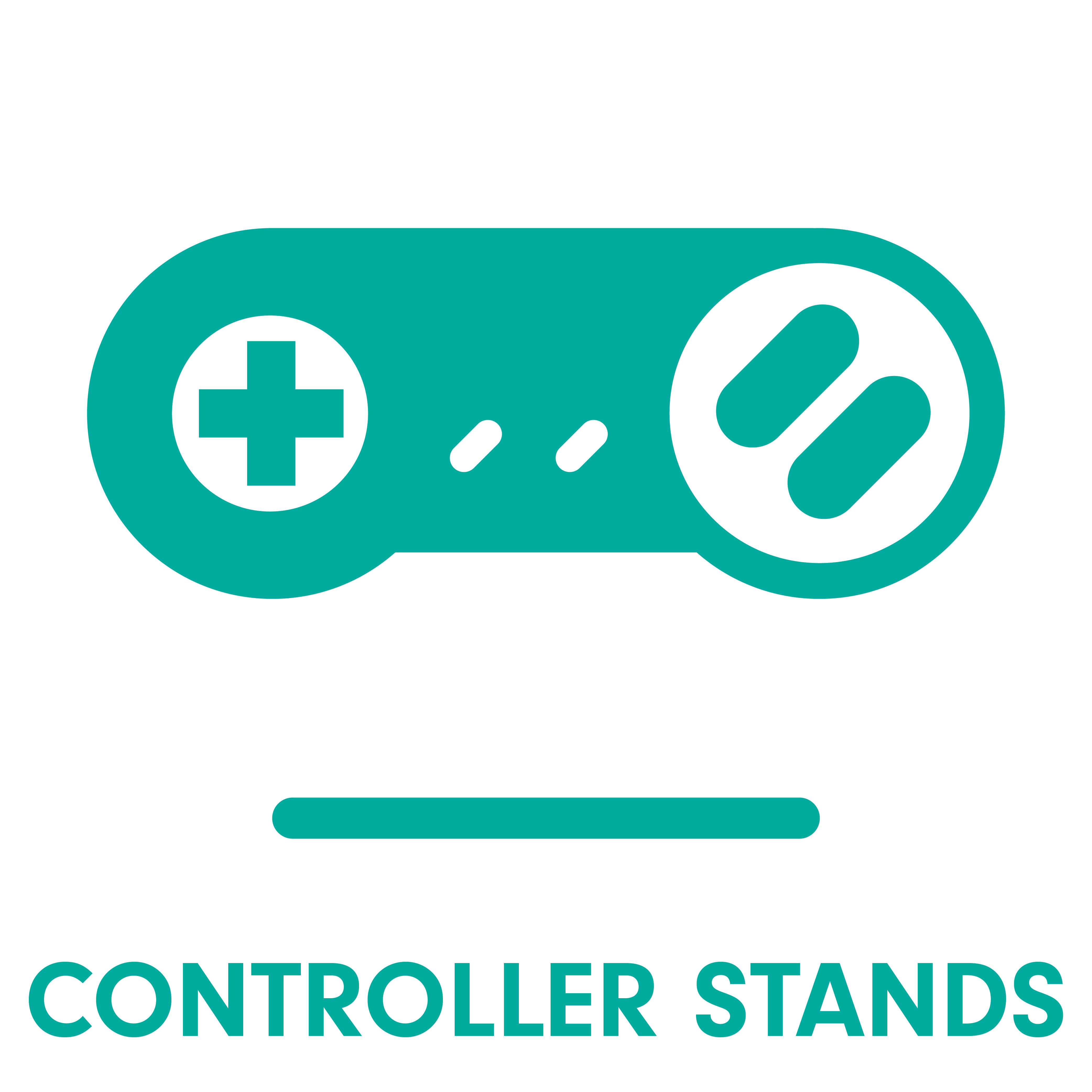 Controller Stands category icon