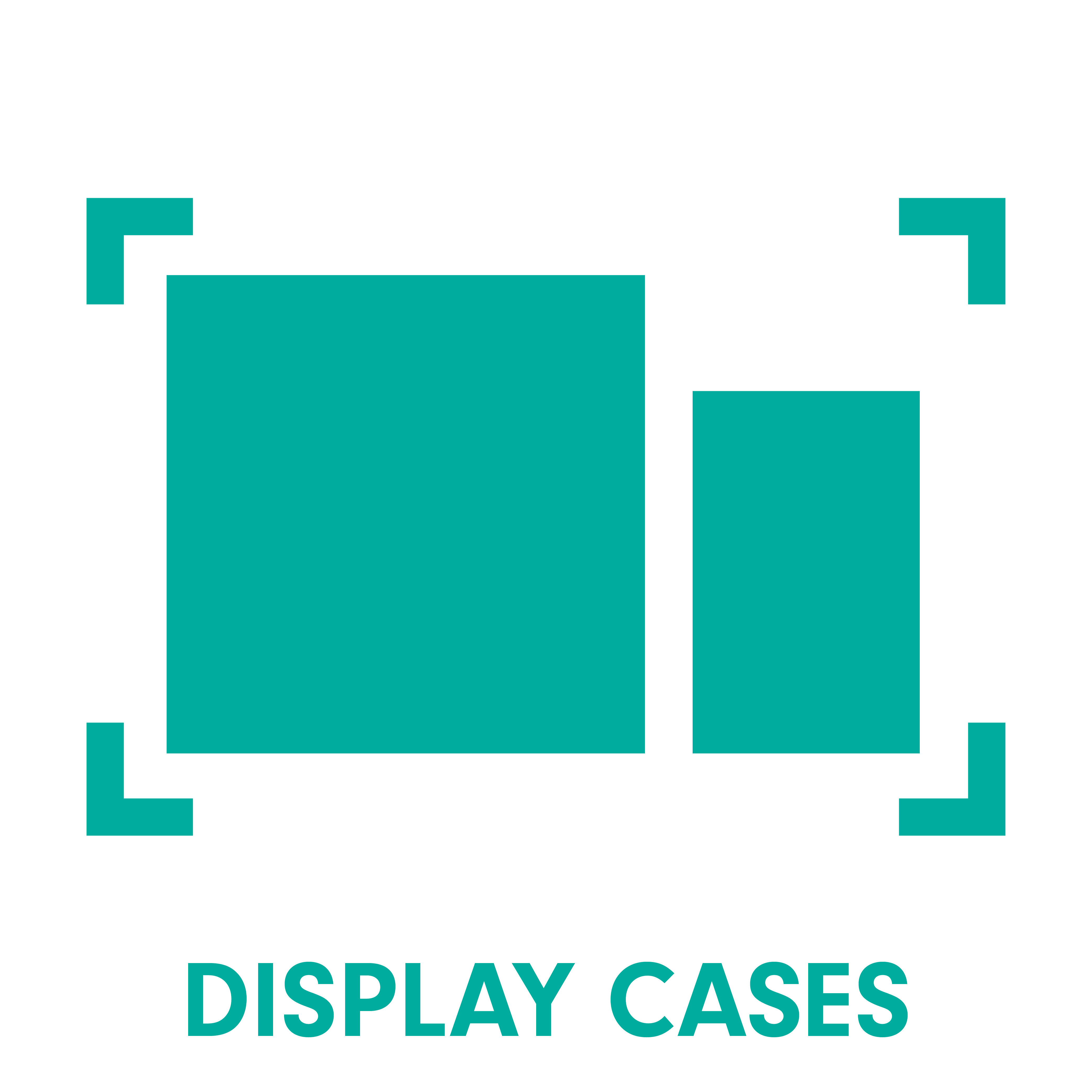 Display Cases category icon
