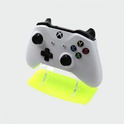 Fiesta Yellow Xbox Stand