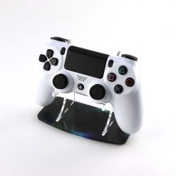Galaxy PlayStation 4 Printed Acrylic Controller Display Stand